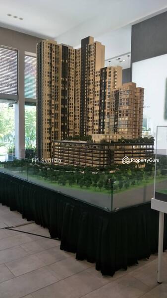 Henna Residence Other Wangsa Maju Kuala Lumpur 2 Bedrooms 657