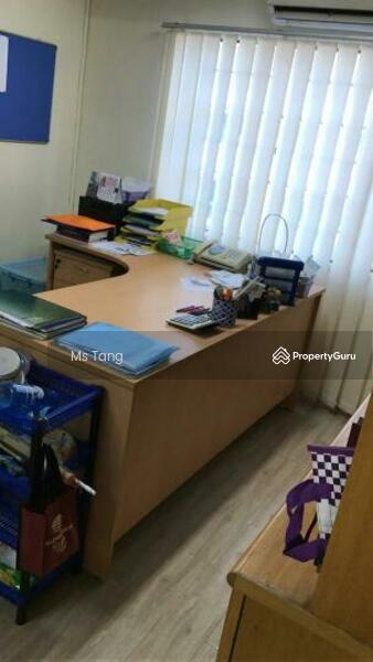 Pandan Jaya 4 Storey Shop Apartment #129191534