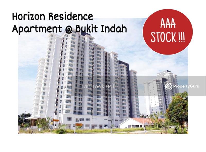 Horizon Residence Luxury Apartment #133924550