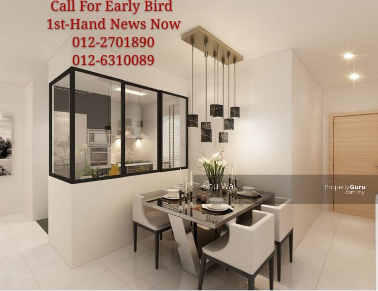 Upgrade to Freehold 2sty ONLY frm 866k*,PUCHONG Puchong Puchong,10mins arrive Bandar Puteri Puchong #145609618