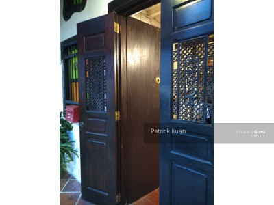 For Sale - Unesco World Heritage Armenian Street, George Town, 10300 Penang