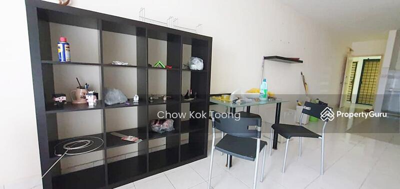 Flora Damansara #155090250