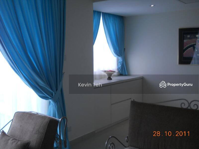 Solaris Dutamas Designer Suites #129646032