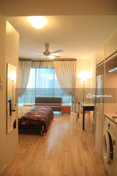 Solaris Dutamas Designer Suites #129646340