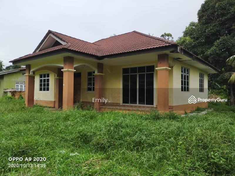 [Reduced RM57k] Freehold 1 Storey Bungalow in Kampung Wakaf Stan, Kota Bharu, Kelantan #163398000