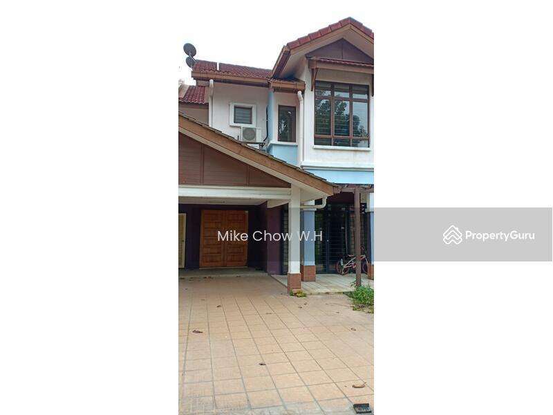 Double Storey House @ Seksyen 7, Shah Alam