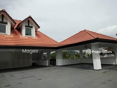 For Rent - Bungalow Bangsar