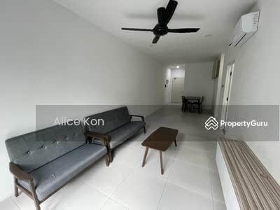 For Rent - Two Bedrooms DELOFTS Residences, EMPORIUM Jalan Tun Jugah Kuching