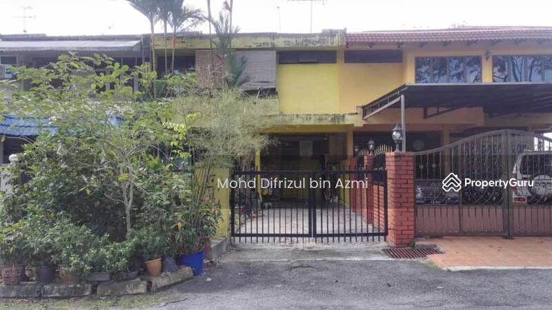 [HOT AREA] Shah Alam Seksyen 6 Terrace House FOR SALE