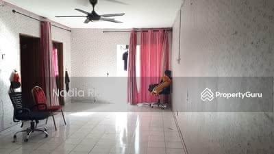 For Sale - Pangsapuri Beringin (Gombak Permai)