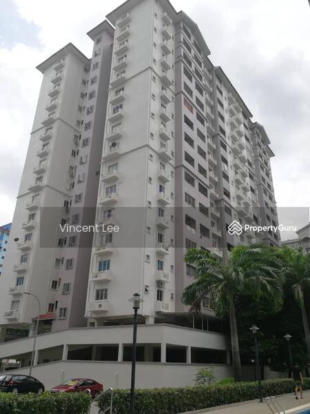 Jalil Damai Apartments 130324256