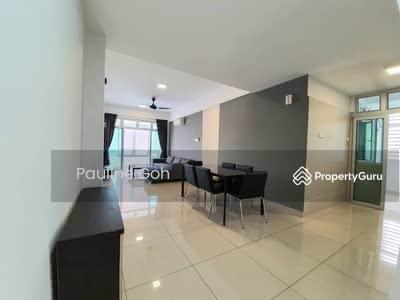 For Rent - Midori green apartment / mount austin / Johor Bahru