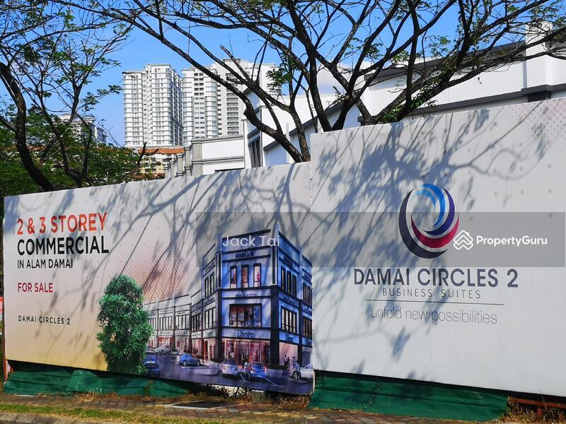 cheras Kuala Lumpur New Commercial Shoplot #145374878