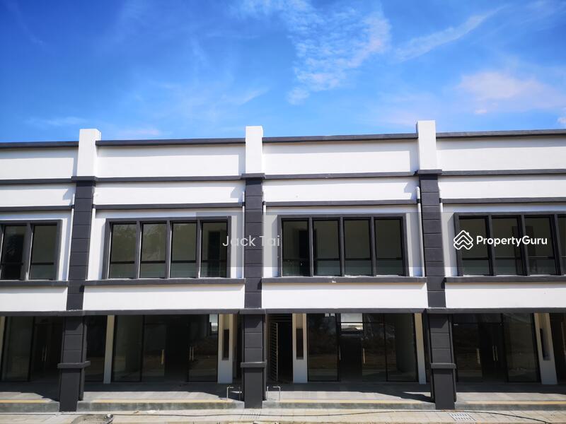cheras Kuala Lumpur New Commercial Shoplot #145374902