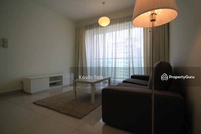 Solaris Dutamas Designer Suites #130484102