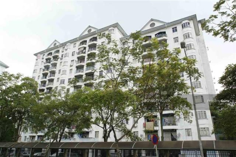 Tasik Heights Apartment 130651128