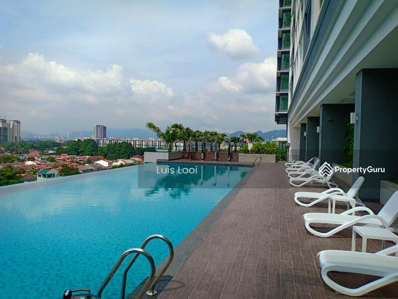 Danau Kota Suite Apartments #130655896