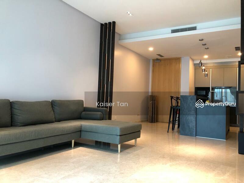 Damansara City Residency