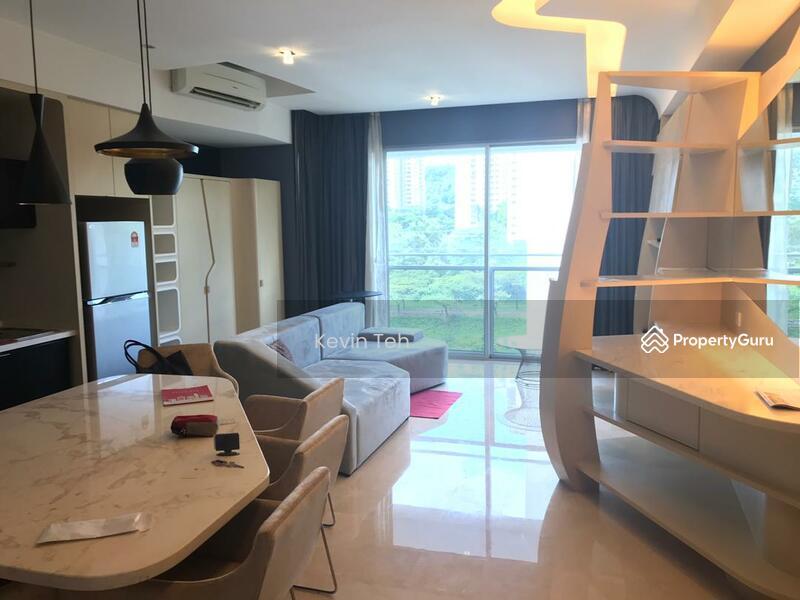 Verve Suites @ Mont Kiara #130827428