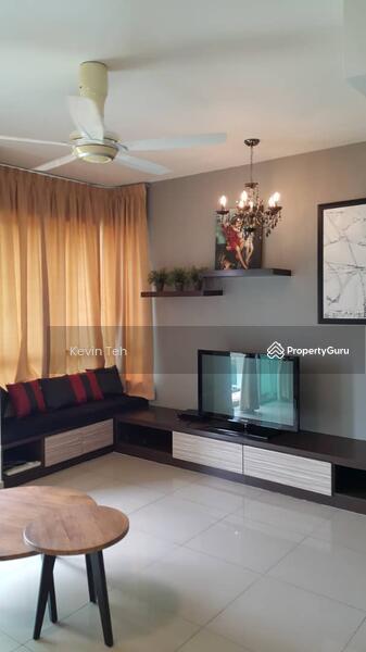 Solaris Dutamas Designer Suites #130827982