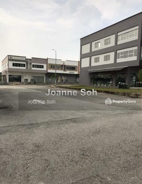 Pusat Perniagaan Suria Puchong #130872900