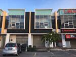Office Taman Merdeka Permai , Batu Berendam Melaka
