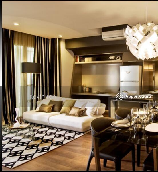 Verve Suites @ Mont Kiara #131196566