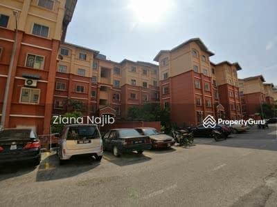 Astana Alam Apartment 2