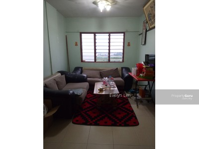 For Sale - Aman Putra Apartment