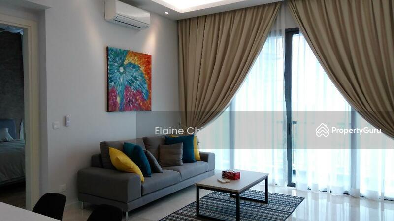 KL Eco City Vogue Suites 1 #166778992