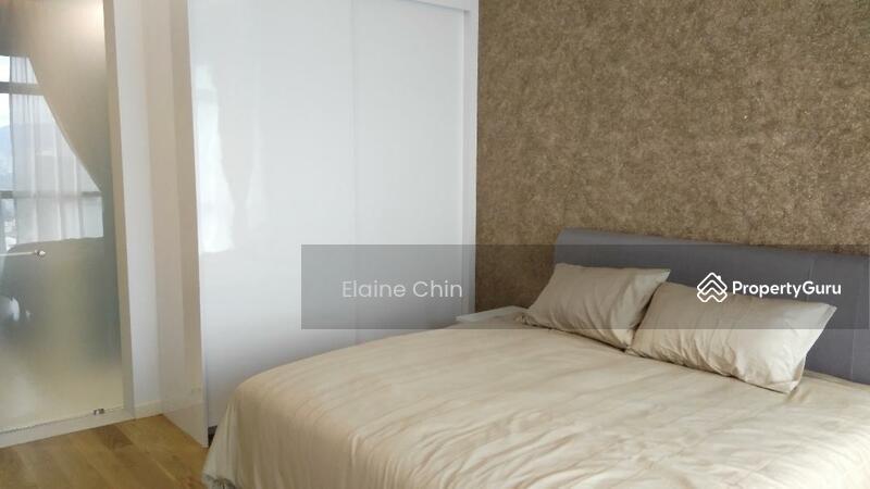KL Eco City Vogue Suites 1 #166778994