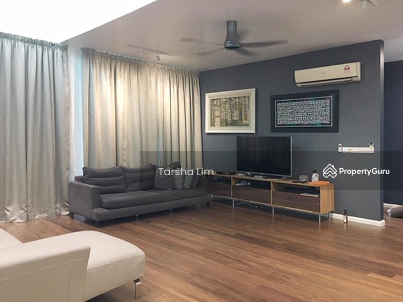 The Rafflesia @ Damansara Perdana #131456556
