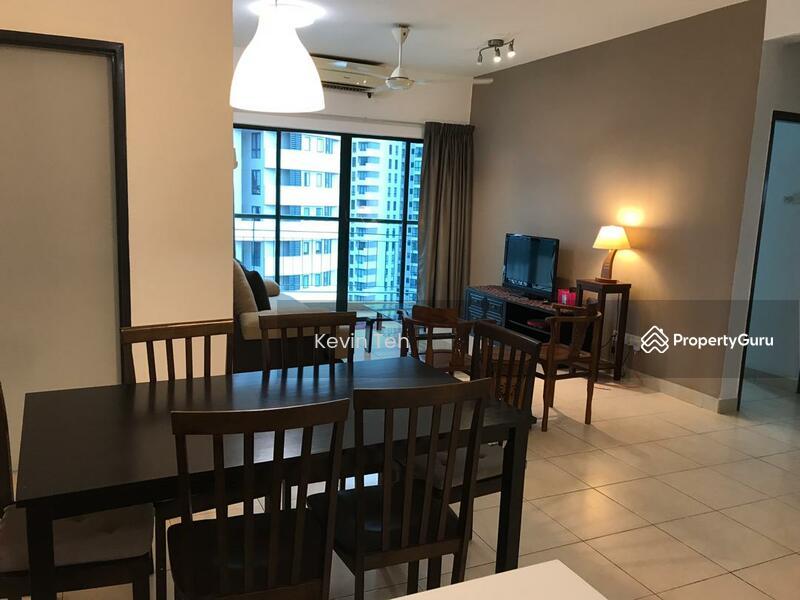 Changkat View Condominium #131668978