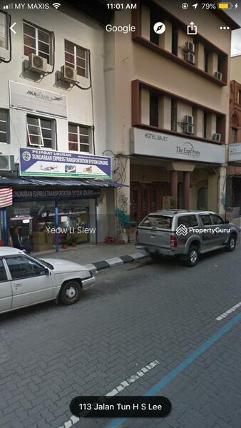 Petaling street, Jalan Tun H S Lee, Bukit Bintang, KL #131716678