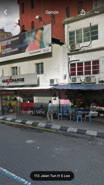 Petaling street, Jalan Tun H S Lee, Bukit Bintang, KL #131716698