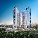 [Eco-Villa Concept ]Kota Damansara Freehold Luxury Semi-D Condo [3 Min To MRT & Fully Furnish]