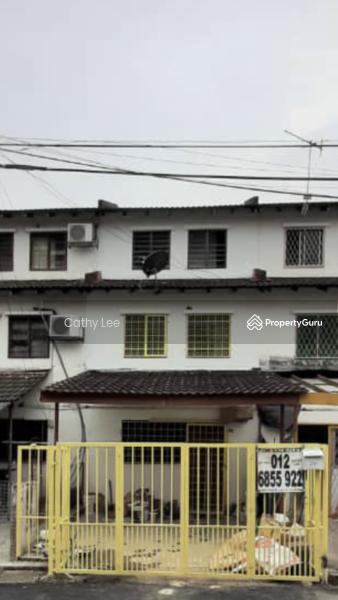 Taman Desa Setapak 2.5 Storeys House for Sale (4 Units) #157935424