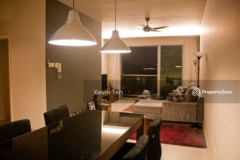 Solaris Dutamas Designer Suites #131789630