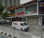 2 Storey Shop House @ Tanjung Tokong