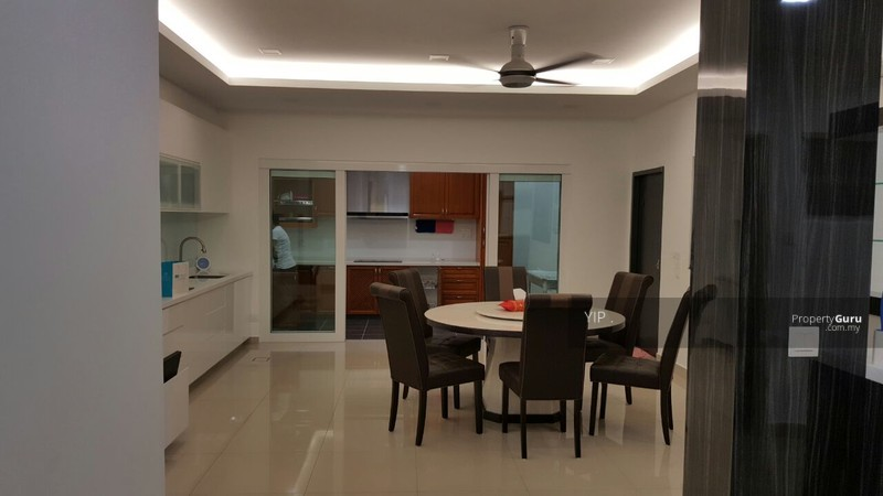 Ready to Move-In House For Rent from RM1  5K (Basic) to RM5K (FF)  Near NIH  @Setia Alam