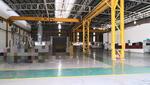 johor bahru big power supply with overhead crane big storage