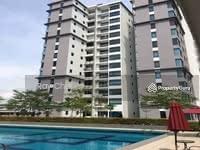 For Seri Austin Residence Luxury Apartment