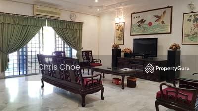 For Sale - SemiD Jalan ss22/xx, Damansara Jaya, Petaling Jaya