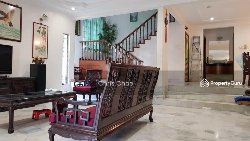 SemiD Jalan ss22/xx, Damansara Jaya, Petaling Jaya #132255138
