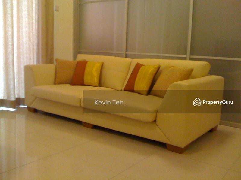 Solaris Dutamas Designer Suites #132377312
