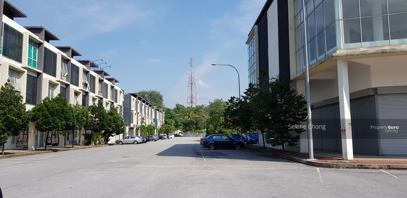 Kiara Business Centre Semenyih Kajang #132417000