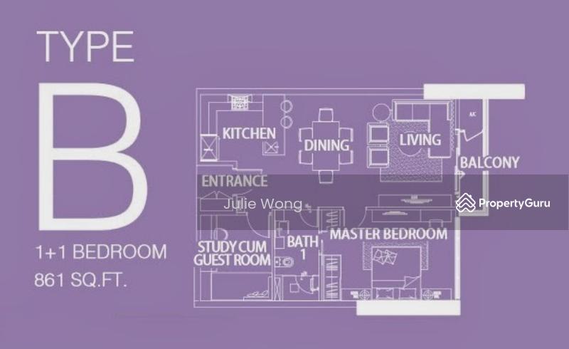 Camellia Serviced Suites Jalan 112h Off Jalan Kerinchi Bangsar South Kuala Lumpur 2 Bedrooms 861 Sqft Apartments Condos Service Residences For Sale By Julie Wong Rm 760 000 29417257