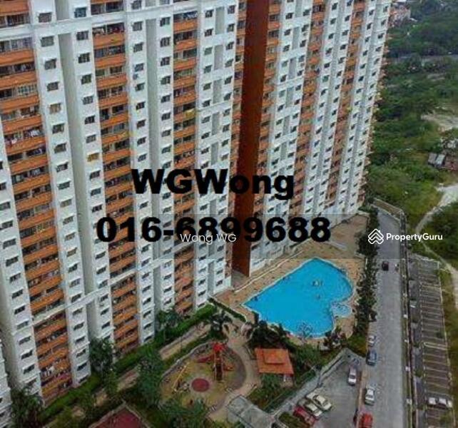 Flora Damansara #132617076