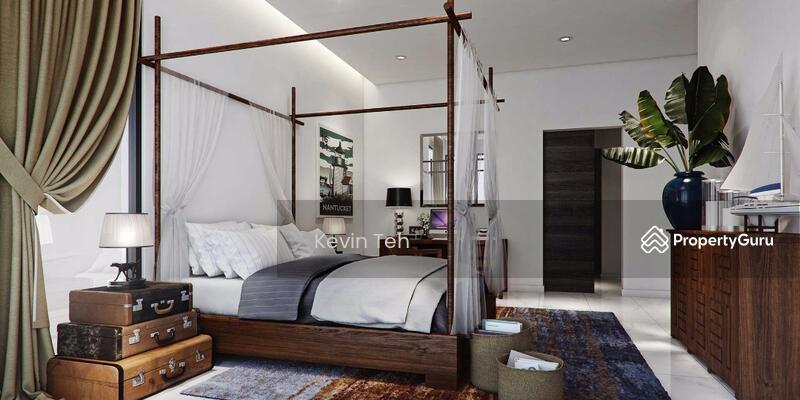 Residensi Sefina Mont Kiara #132685000