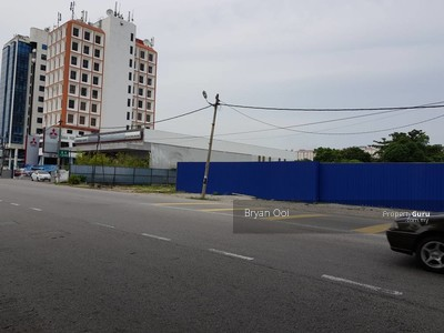 For Sale - Butterworth land for sale